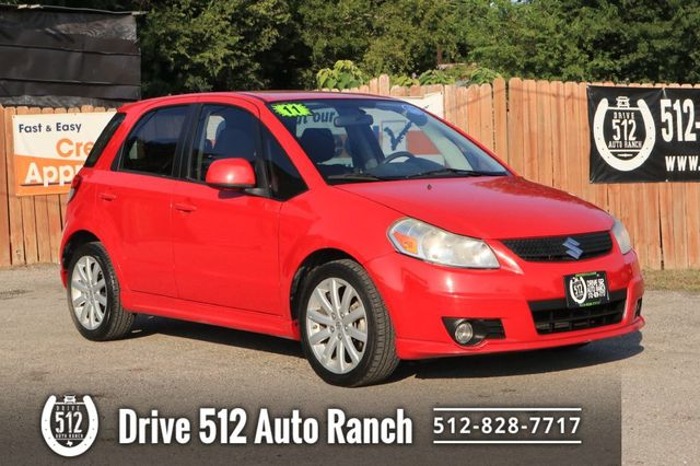 2011 Suzuki SX4 GAS SAVER NICE CAR
