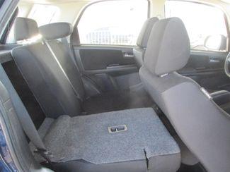 2011 Suzuki SX4 Sportback Gardena, California 12