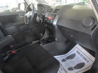 2011 Suzuki SX4 Sportback Gardena, California 8