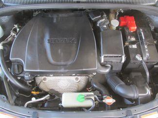 2011 Suzuki SX4 Sportback Gardena, California 15