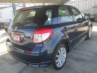 2011 Suzuki SX4 Sportback Gardena, California 2