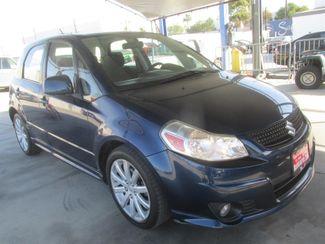 2011 Suzuki SX4 Sportback Gardena, California 3