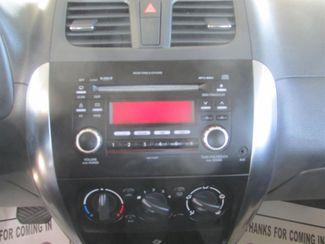 2011 Suzuki SX4 Sportback Gardena, California 6