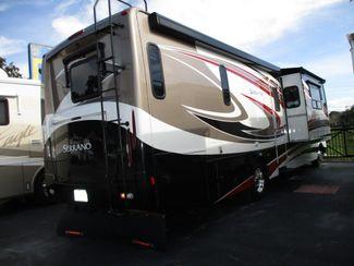 2011 Thor Serrano 33A  city Florida  RV World of Hudson Inc  in Hudson, Florida