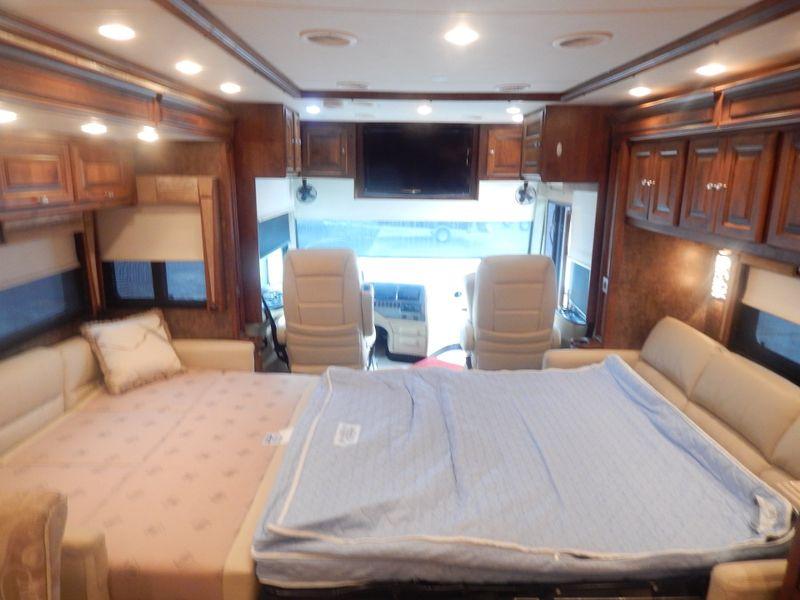 2011 Tiffin Phaeton 40QTH 3 ACs  in Charleston, SC