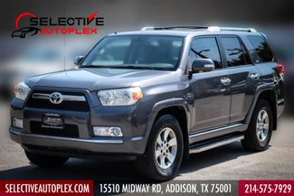 2011 Toyota 4Runner,Navigation,Tow Pkg,Leather Seats, SR5 in Addison, TX 75001