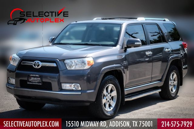 2011 Toyota 4Runner,Navigation,Tow Pkg,Leather Seats, Limited
