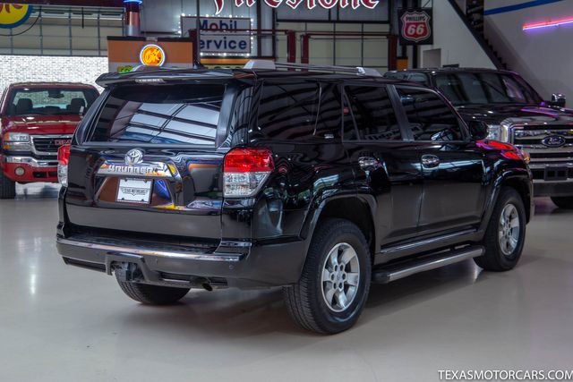 2011 Toyota 4Runner SR5 in Addison, Texas 75001