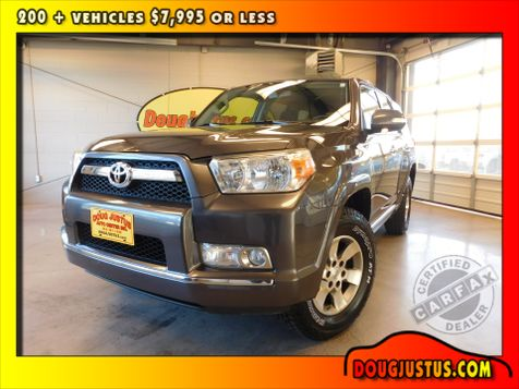 2011 Toyota 4Runner SR5 in Airport Motor Mile ( Metro Knoxville ), TN