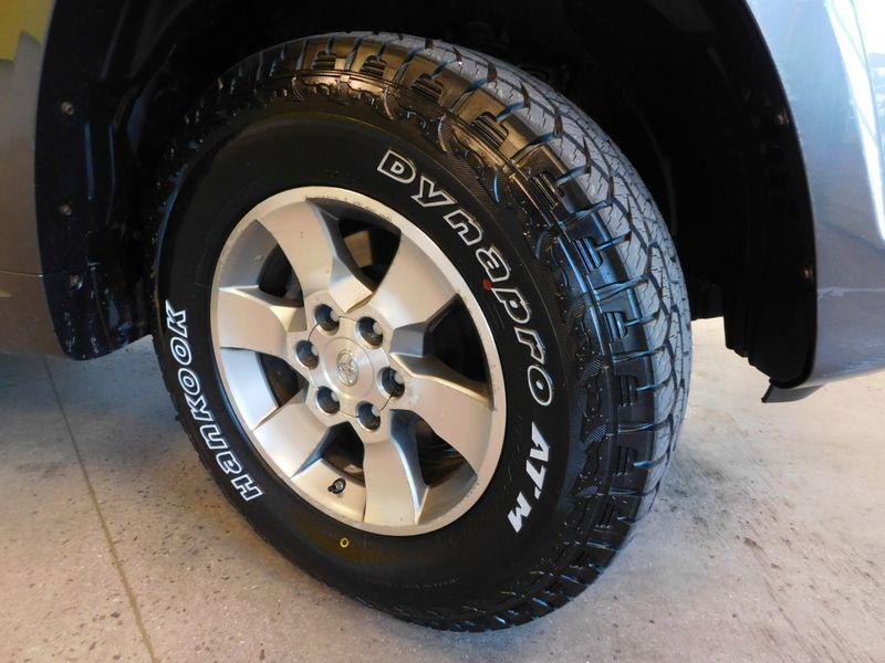 2011 Toyota 4Runner SR5  city TN  Doug Justus Auto Center Inc  in Airport Motor Mile ( Metro Knoxville ), TN