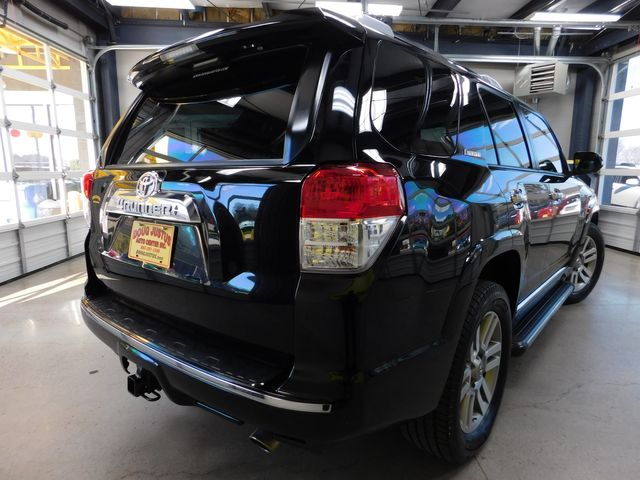 2011 Toyota 4Runner Limited in Airport Motor Mile ( Metro Knoxville ), TN 37777