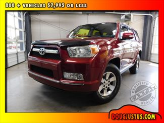 2011 Toyota 4Runner SR5 in Airport Motor Mile ( Metro Knoxville ), TN 37777