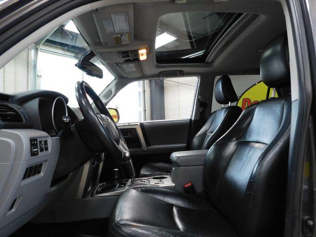 2011 Toyota 4Runner SR5 in Airport Motor Mile ( Metro Knoxville ), TN 37777