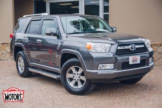 2011 Toyota 4Runner SR5 4x4 in Arlington, Texas 76013