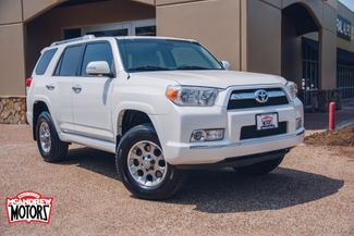 2011 Toyota 4Runner Limited 4x4 in Arlington, Texas 76013