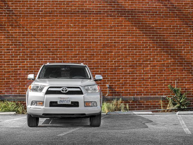 2011 Toyota 4Runner SR5 Burbank, CA 31