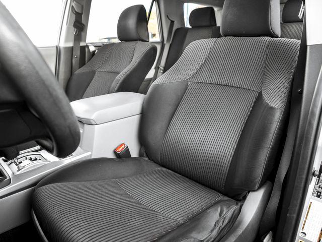 2011 Toyota 4Runner SR5 Burbank, CA 9
