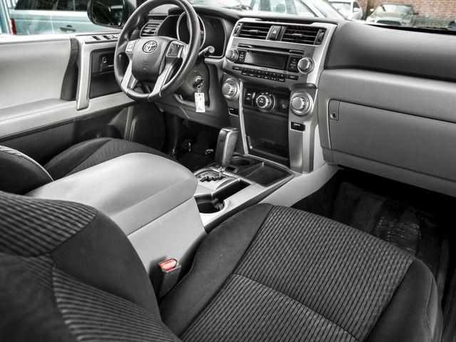 2011 Toyota 4Runner SR5 Burbank, CA 10