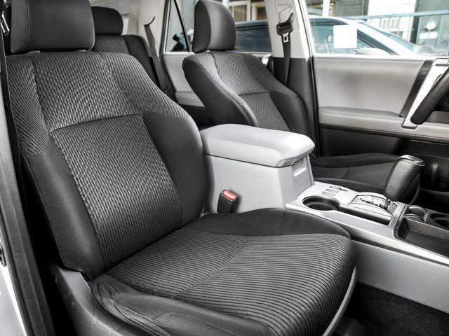 2011 Toyota 4Runner SR5 Burbank, CA 11