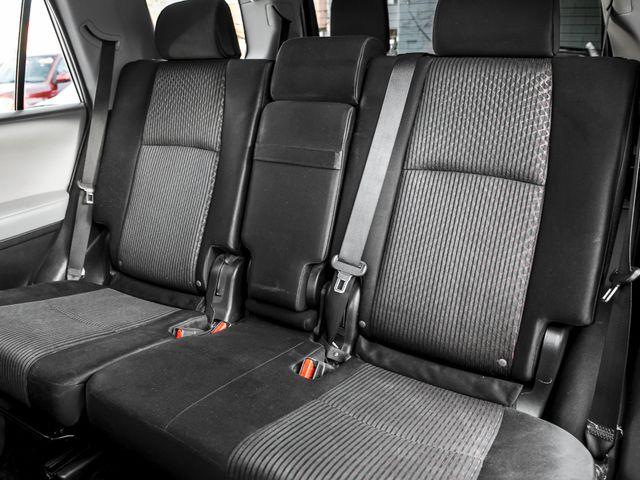 2011 Toyota 4Runner SR5 Burbank, CA 12