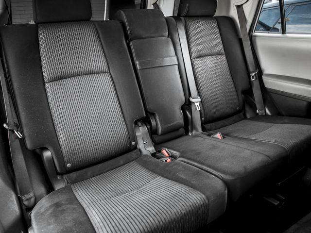 2011 Toyota 4Runner SR5 Burbank, CA 13