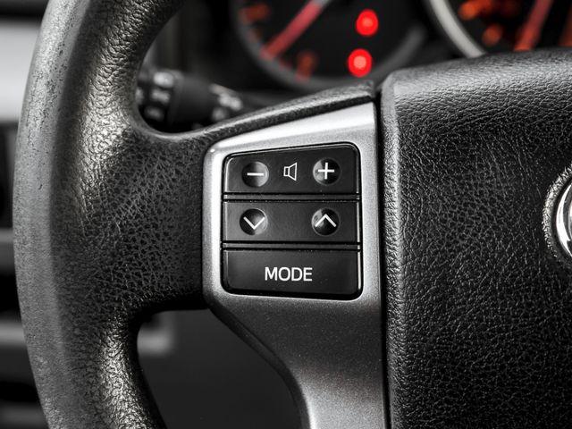 2011 Toyota 4Runner SR5 Burbank, CA 21