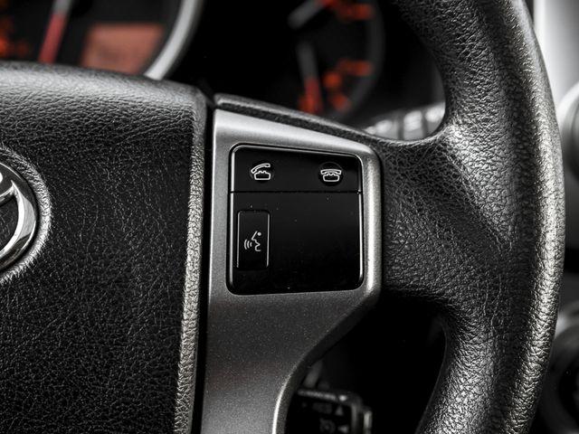 2011 Toyota 4Runner SR5 Burbank, CA 22