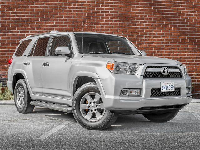 2011 Toyota 4Runner SR5 Burbank, CA 1