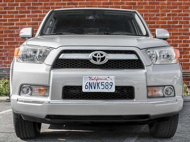 2011 Toyota 4Runner SR5 Burbank, CA 2