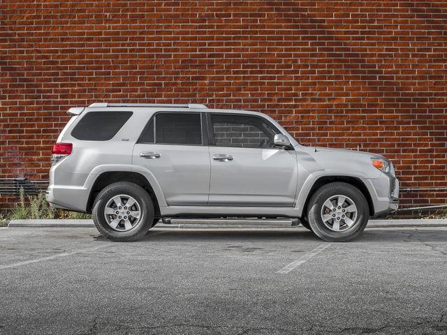 2011 Toyota 4Runner SR5 Burbank, CA 4