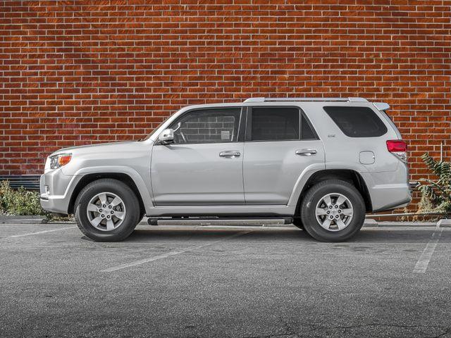 2011 Toyota 4Runner SR5 Burbank, CA 5
