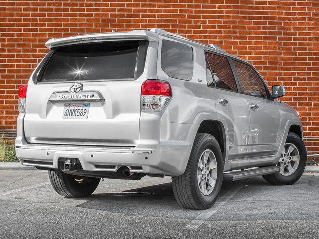 2011 Toyota 4Runner SR5 Burbank, CA 6