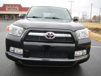 2011 Toyota 4Runner SR5  Fort Smith AR  Breeden Auto Sales  in Fort Smith, AR
