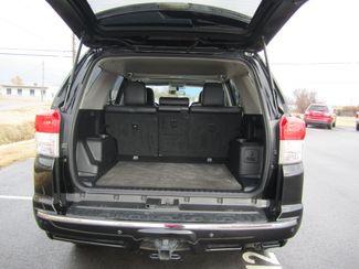 2011 Toyota 4Runner SR5  Fort Smith AR  Breeden Auto Sales  in Fort Smith, AR