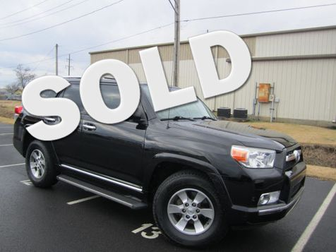 2011 Toyota 4Runner SR5 in Fort Smith, AR