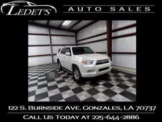 2011 Toyota 4Runner in Gonzales Louisiana