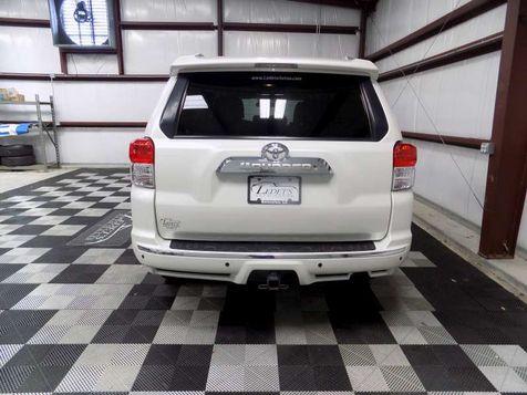2011 Toyota 4Runner SR5 - Ledet's Auto Sales Gonzales_state_zip in Gonzales, Louisiana