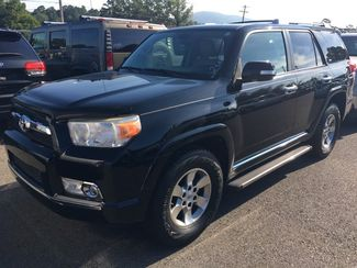 2011 Toyota 4Runner SR5 - John Gibson Auto Sales Hot Springs in Hot Springs Arkansas
