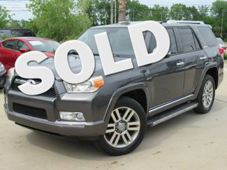 2011 Toyota 4Runner Limited   Houston, TX   American Auto Centers in Houston TX