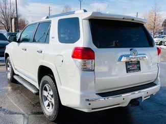 2011 Toyota 4Runner SR5 LINDON, UT 2