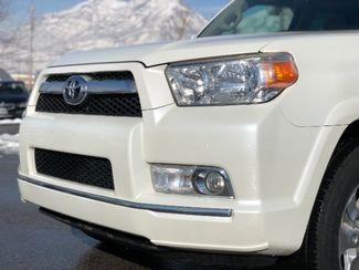 2011 Toyota 4Runner SR5 LINDON, UT 3