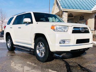 2011 Toyota 4Runner SR5 LINDON, UT 4