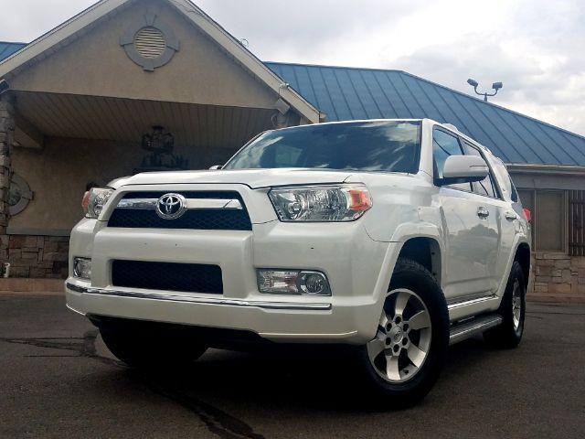 2011 Toyota 4Runner SR5 LINDON, UT