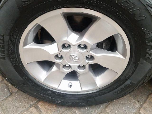 2011 Toyota 4Runner SR5 LINDON, UT 5