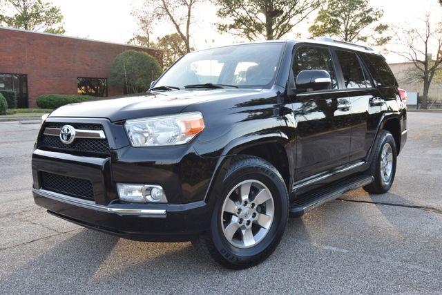2011 Toyota 4Runner SR5 in Memphis Tennessee, 38128