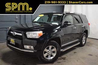 2011 Toyota 4Runner SR5 in Merrillville, IN 46410