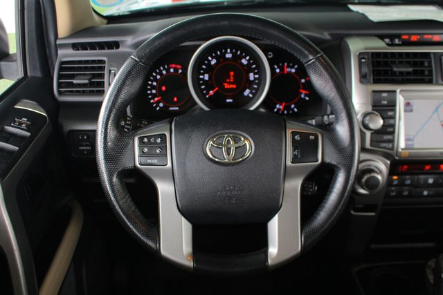 2011 Toyota 4Runner Limited 4X4- NAVIGATION - SUNROOF - HEATED LEATHER Mooresville , NC 6