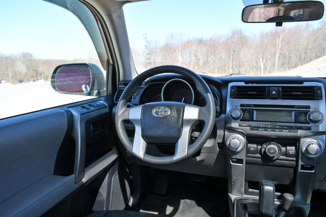 2011 Toyota 4Runner SR5 Naugatuck, Connecticut 17