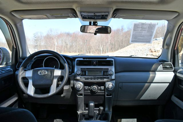 2011 Toyota 4Runner SR5 Naugatuck, Connecticut 18