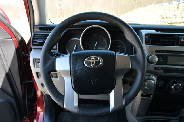 2011 Toyota 4Runner SR5 Naugatuck, Connecticut 22